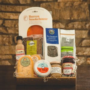 Markethouse Clare Hamper
