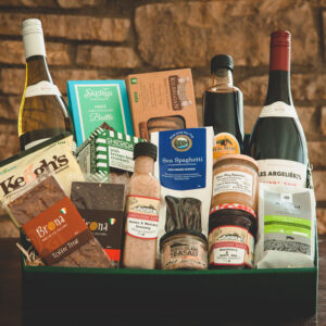 Markethouse Deluxe Hamper